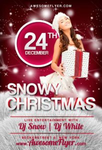 free-snowy-christmas-party-flyer-template-awesomeflyer-preview