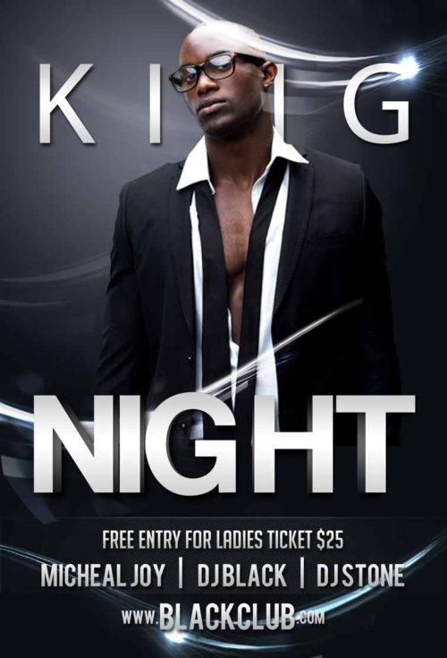king-night-free-flyer-awesomeflyer-com-preview