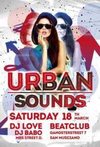 urban-sound-party-free-flyer-template-awesomeflyer