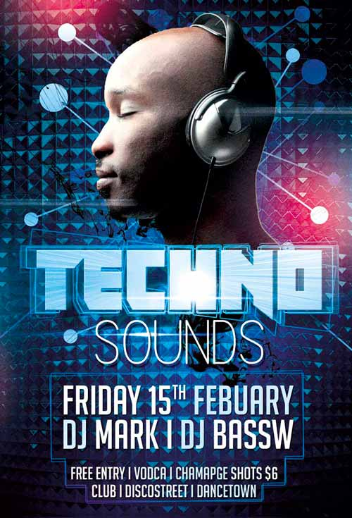 techno-club-party-flyer-template-awesomeflyer