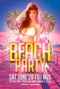 beach-party-vol-1-flyer-template-awesomeflyer-preview