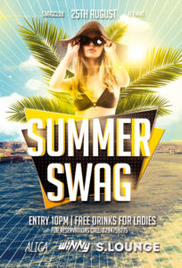 summer-swag-party-flyer-awesomeflyer-com