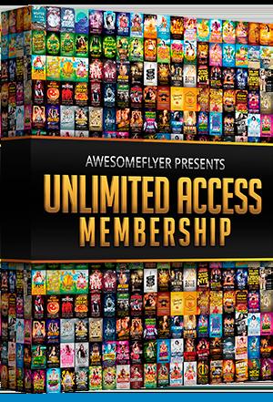 Awesomeflyer Membership