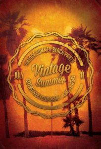 vintage-summers-beach-party-flyer-awesomeflyer-com-preview
