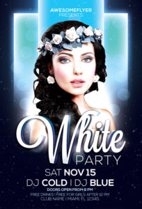 white-party-flyer-template-awesomeflyers-com-preview