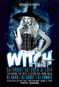 witch-hunt-halloween-party-flyer-awesomeflyer-755