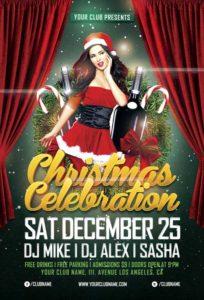 christmas-celebration-flyer-template-awesomeflyer-com
