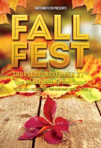 fall-fest-flyer-template-500-awesomeflyer