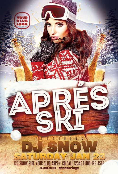 Apres-Ski-Party-Flyer-Template-Awesomeflyer-com-500