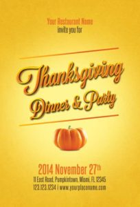 minimal-thanksgiving-flyer-template-awesomeflyer-com