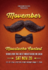 movember-mustache-contest-flyer-template-awesomeflyer-com