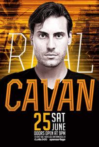 DJ-Cavan-Club-Party-Flyer-Template-Awesomeflyer-com