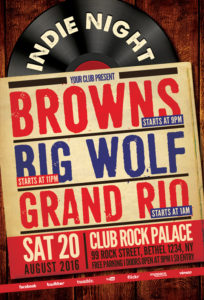 Indie-Rock-Party-Flyer-Template-Awesomeflyer-com
