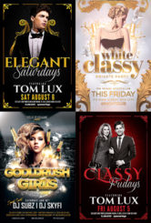 elegant-classy-flyer-template-bundle-preview-2-awesomeflyer-com