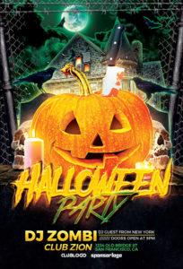 halloween-party-flyer-template-awsomeflyer-com
