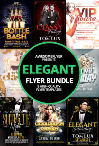 elegant-classy-bundle-preview-awesomeflyer
