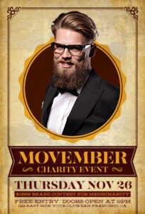 movember-charity-event-flyer-template-awesomeflyer-com