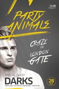 party-animals-club-flyer-template-awesomeflyer-com