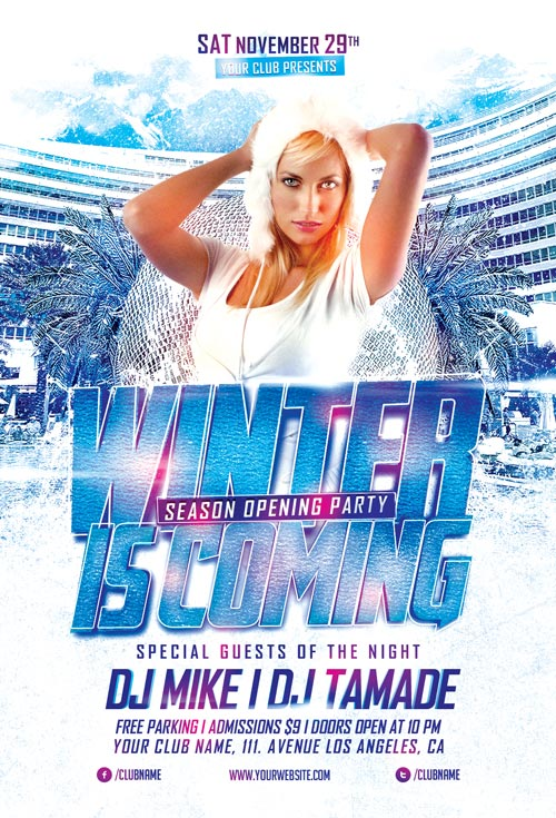 winter-is-coming-flyer-template-awesomeflyer-com