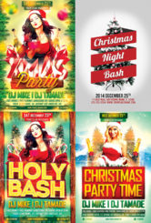 christmas-flyer-template-bundle-1-preview-2-awesomeflyer-com