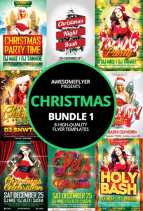 christmas-flyer-template-bundle-1-preview-awesomeflyer-com