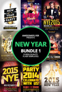 new-year-flyer-template-bundle-1-preview-awesomeflyer-com