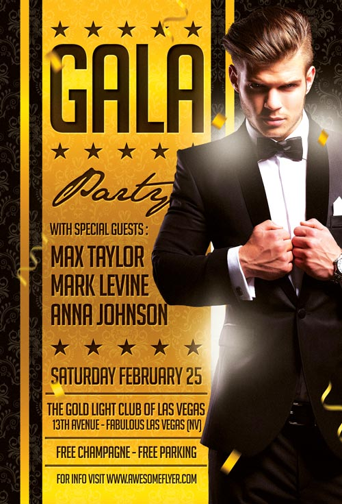 Gala-Night-Party-Flyer-Template-Awespmeflyer-com
