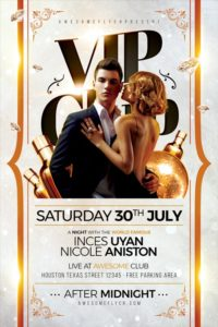 VIP-Club-Flyer-Template-Awesomeflyer-com