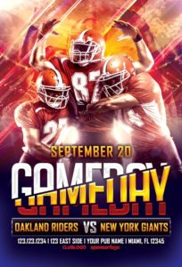 Football-Game-Day-Flyer-Template-Awesomeflyer-com