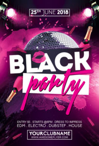 Black-Party-Night-PSD-Flyer-Template-Awesomeflyer-com