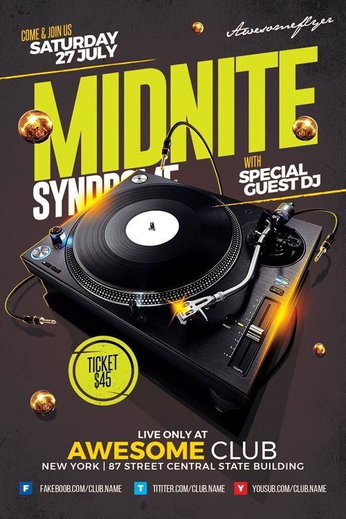 Midnight-Syndrome-Flyer-Template-Preview-Awesomeflyer-com