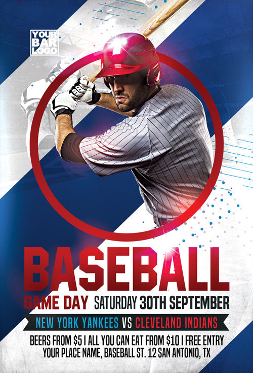 Baseball-Game-Day-Flyer-Template-Vol-2-500-Awesomeflyer-com